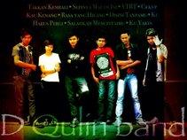 d'Qulin band