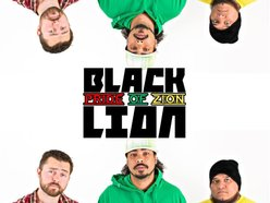Image for Black Lion