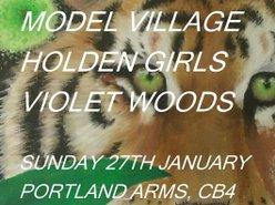 Image for Holden Girls