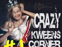 DJ Queen Crazy Bitch(www.crazykweenscorner.com)