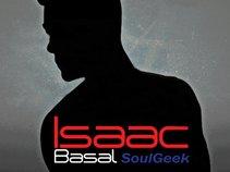 Isaac B