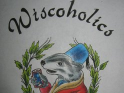 Image for Wiscoholics