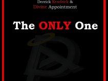 Derrick Kendrick & Divine Appointment