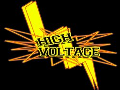 Image for High Voltage