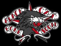 the Black Cat Bone Squad