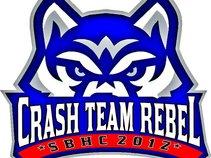 Crash Team Rebel