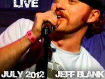 Jeff Blank