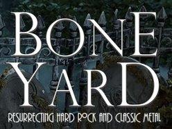 Image for Bone Yard