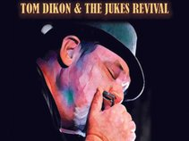 Tom Dikon - Harmonica