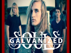 Image for Galvanized Souls
