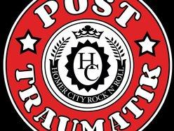 Image for Post Traumatik