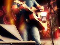 Blake Anderson band