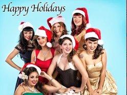 Image for Drop Dead Dames Burlesque Revue