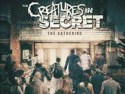Image for The Creatures In Secret