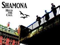 Shamona