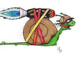 Image for Turbo Snail