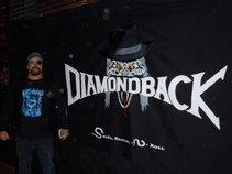 DIAMONDBACK/THEBULL