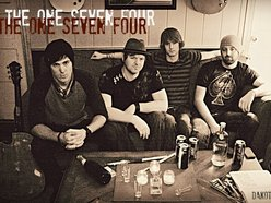Image for The One Seven Four