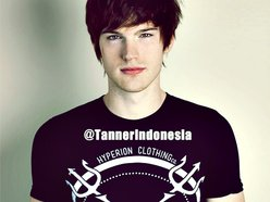 Tanner Patrick ID