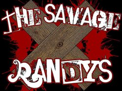 Image for The Savage Randys