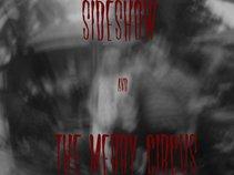 Sideshow&TheMerryCircus