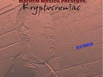 Kryptocroniac