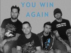 You Win Again