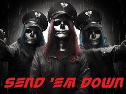 Image for SEND'EM DOWN