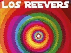 Image for LOS REEVERS