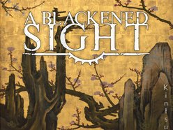 Image for A Blackened Sight