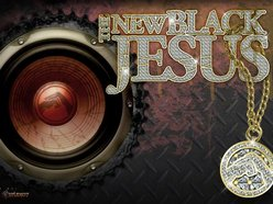 Image for The New Black Jesus