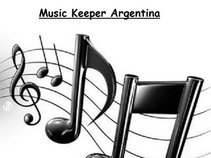 Music Keeper Argentina
