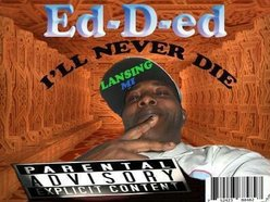 Image for Ed-D-Ed