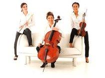 La Chaconne Trio