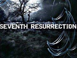 Image for Seventh Resurrection