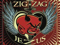 Zig Zag JeZus