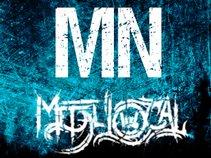 Minnesota Metal