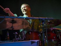 Richie Torrance (Drums, Percussion, Production and Development)