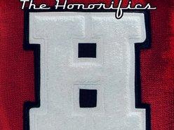 Image for The Honorifics