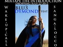blu3 Dymond