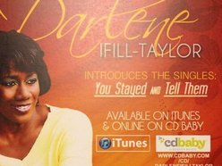 Image for Darlene Ifill-Taylor