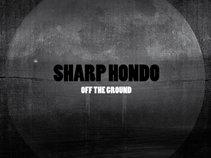 Sharp Hondo