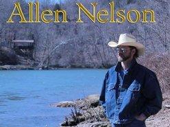 ALLEN NELSON
