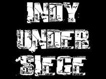 INDY UNDER SIEGE