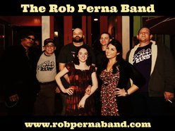 Image for The Rob Perna Band