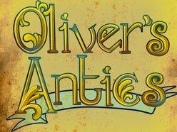 Image for Oliver's Antics