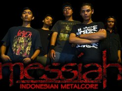 Image for MESSIAH (INA)