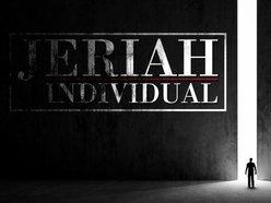 Jeriah