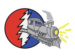 Northbound Train - Boston