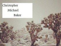 Christopher Michael Baker